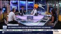 Le club immo (2/2): Virginie Grolleau VS Éric Tréguier VS Marie Cœurderoy - 11/07