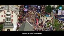 Live Japanese - UTMB® - Ultra-Trail du Mont-Blanc®