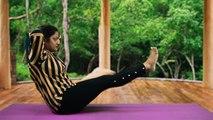 Yoga to relieve tension   TENSION में हैं तो जरूर करें ये आसन, मिलेगा आराम   Boldsky