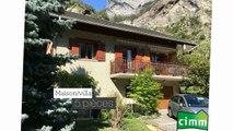 A vendre - Maison/villa - PONTAMAFREY MONTPASCAL (73300) - 5 pièces - 98m²
