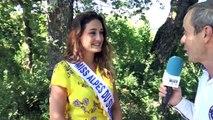 D!CI TV : Alpes du sud : D!CI avec Estelle Lemaire. Future Miss Provence ?