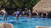 Όταν τα καλοκαιρινά watersports προσφέρουν άφθονο γέλιο
