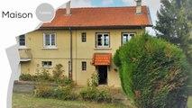 A vendre - Maison/villa - Le chambon feugerolles (42500) - 5 pièces - 120m²