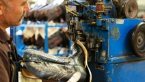How Cowboy Boots Are Made
