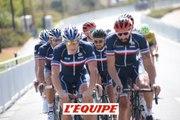 À quoi ressemblerait l'équipe de France sur le Tour ? - Cyclisme - TDF