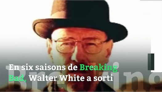 breaking bad sex dailymotion in Illinois