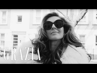 Elizabeth Hurley is our Luxe Issue cover star | Grazia