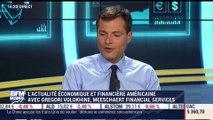 Menaces protectionnistes: quels impacts sur les matières premières ? - 11/07