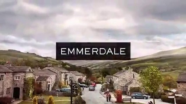 Emmerdale 11th July 2018