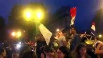 Des supporters français agressés pour avoir sorti un drapeau de l'Algérie