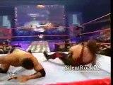 Dwayne The Rock Johnson vs Kane - WWF Championship - WWE WWF Wrestling Fight Fighting
