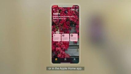 Xiaomi Aqara now compatible with Apple Homekit, new