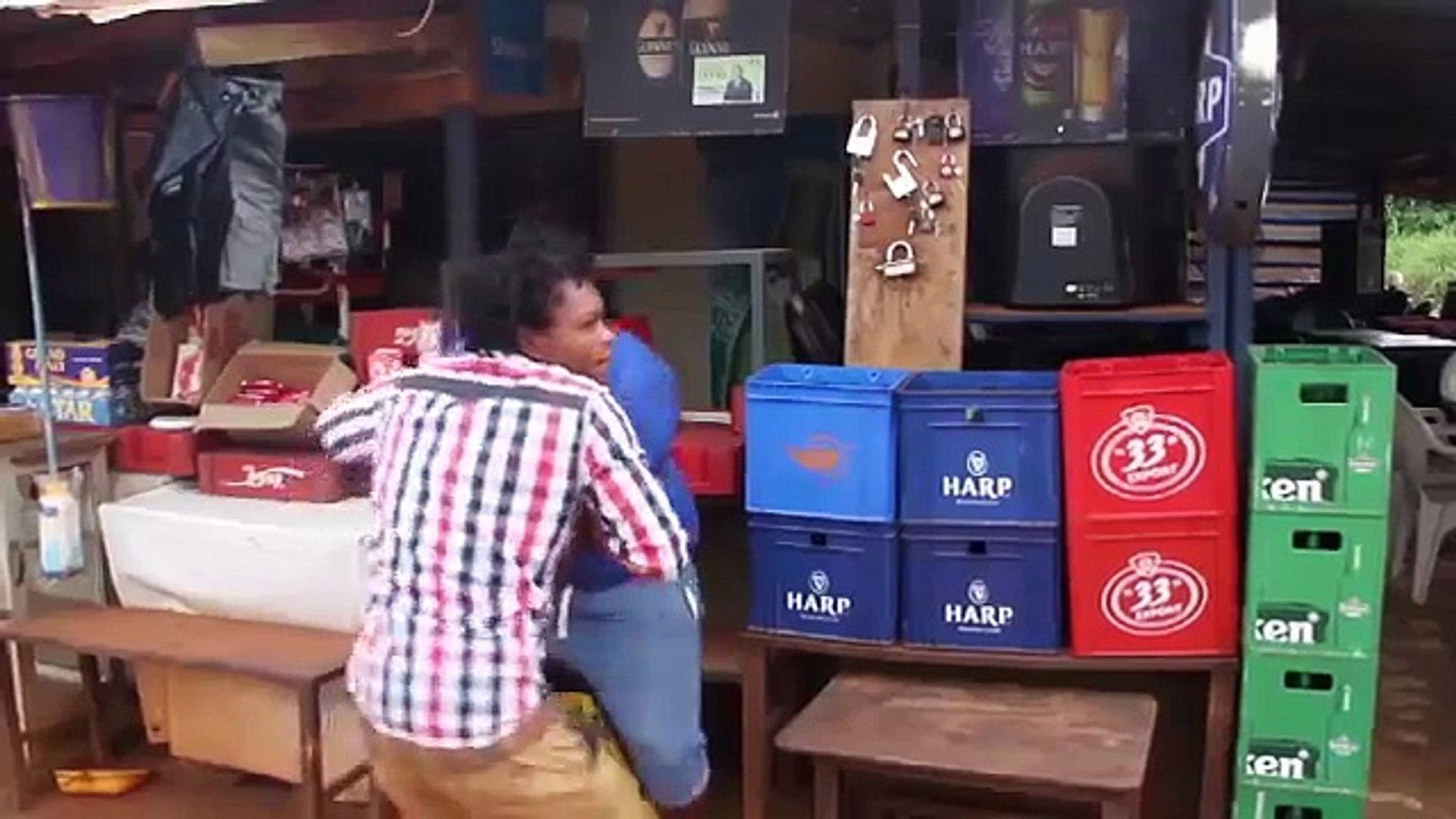 MAID CRUSH  || LATEST NOLLYWOOD MOVIES || NIGERIAN NOLLYWOOD MOVIES || 2018 NOLLYWOOD MOVIES