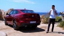 Essai vidéo - BMW X4: troubles de l'identité