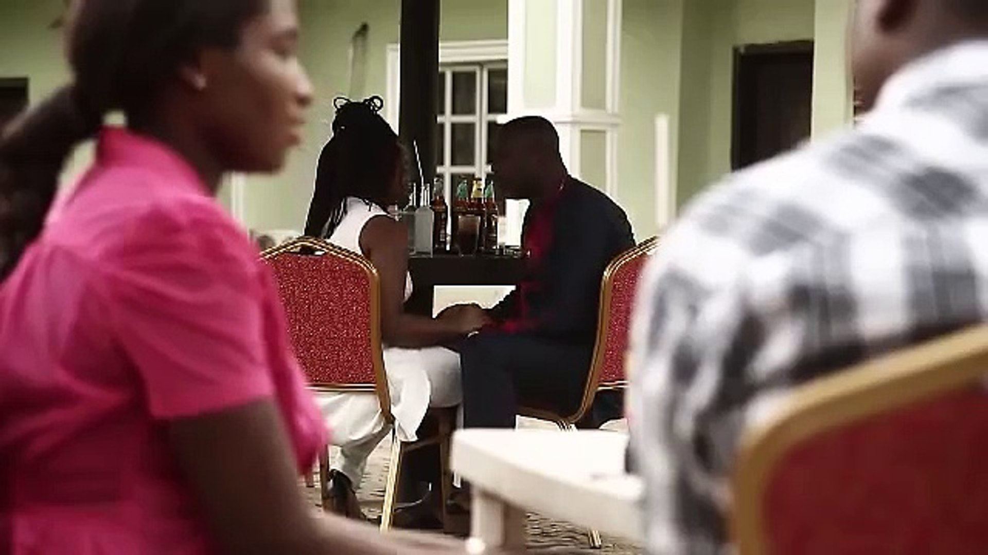 GAME FOR LOVE  || LATEST NOLLYWOOD MOVIES || NIGERIAN NOLLYWOOD MOVIES || 2018 NOLLYWOOD MOVIES