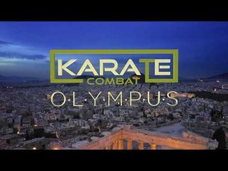 Karate Combat: Olympus (Teaser)