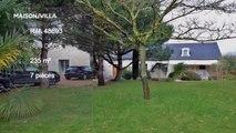 A vendre - Maison/villa - SAINT-HILAIRE-SAINT-FLORENT (49400) - 7 pièces - 235m²