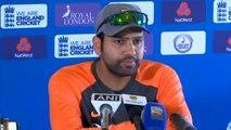 Rohit Sharma calls England ODI Series as 'Crucial' Pointer for India | वनइंडिया हिंदी