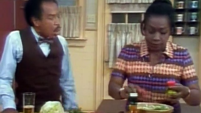 The Jeffersons S04 - Ep24 George and Louise in a Bind (2) HD Watch