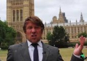 Jonathan Pie Proclaims That Brexit Is Dying