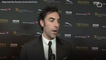 Borat' Star Returns To Mock U.S. In New Series