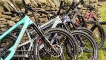 Santa Cruz Bronson _Juliana Roubion First Ride Review Bike Radar
