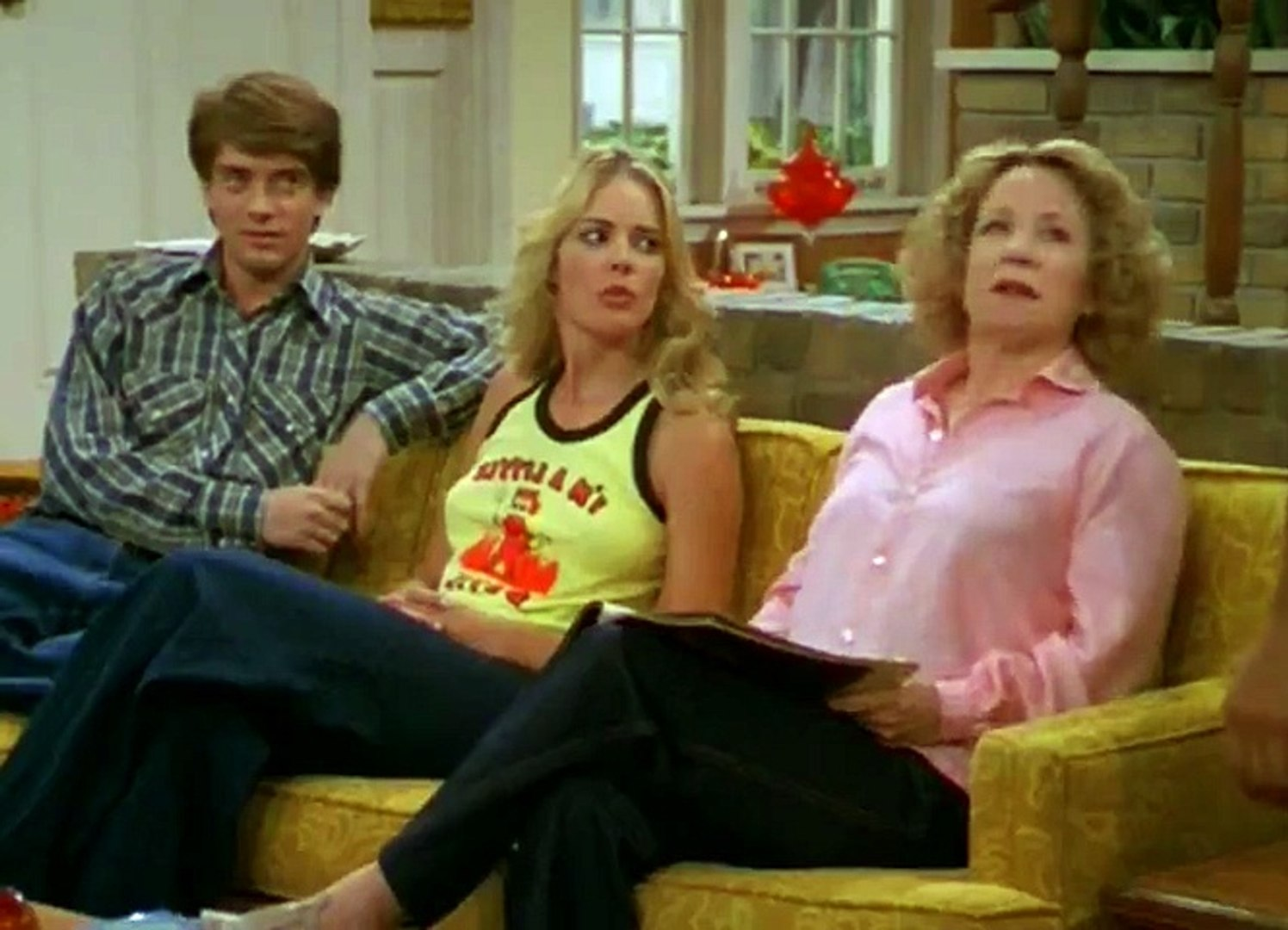 That 70s Show S06 Ep05 I M Free Hd Watch Dailymotion Video