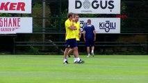 Spor Fenerbahçe'de Cocu Kanunları - Hd
