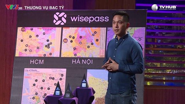 Shark Tank Việt Nam Mùa 2 Tập 2 Startup Nông Sản Hữu Cơ Bất Ngờ Nhận Đầu Tư 10 Tỷ | Shark Tank Việt Nam Tập 2 - Mùa 2 l Thương Vụ Bạc Tỷ Mùa 2 Tập 2
