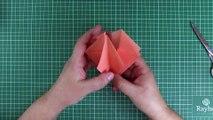 Wie Kann Man Flugzeug Aus Papier Falten Basteln Video