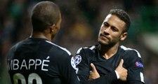 Neymar ile Mbappe Arasında Donatello Krizi Çıktı