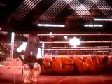 WWE SmackDown Vs Raw 2008 Ariel Entrance ECW