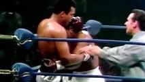 Muhammad Ali vs Joe Frazier II HIGHLIGHTS HD