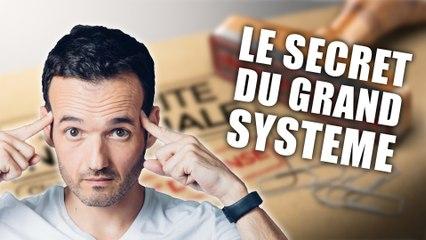 Comment fonctionne le Grand Système ? - Mémoire - Fabien Olicard