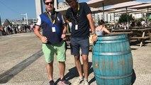 Tour de France 2018. Brest-Mûr de Bretagne, l'échappée belle, le JT web de Ouest-France