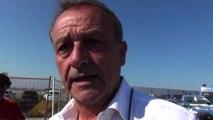 La Diciotti a Trapani, il sindaco: noi siamo terra di accoglienza