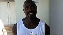 Le grand Souleymane Camara répond du Tic au Tac, son plat préféré ?sa chanson préférée  ? (c'est une vieille chanson sénégalaise).