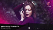 Aashiq Banaya Apne (Remix) - DJ Ankit & DJ Lirika