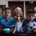 En Tigo somos fans de los locos por el fútbol, por eso queremos que disfrutés el mundial junto a nosotros. ¡Viví el mundial con Tigo!