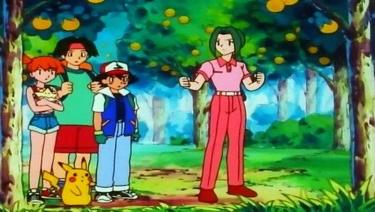 Pokemon Staffel 1 Folge 20