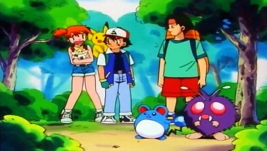 Pokemon Staffel 18 Folge 38
