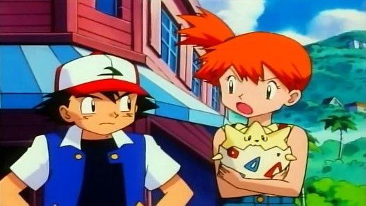 Pokemon Staffel 19 Folge 1