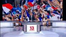 Coupe du monde 2018 : des supporters en quête de billets, à trois jours de la finale