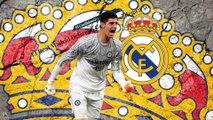 يورو بيبرز: ريال مدريد يخضع لطلبات تشيلسي ويقترب من التوقيع مع كورتوا