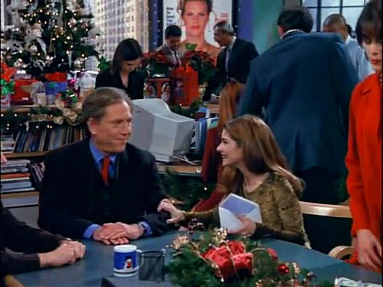 S02 E09 Jesus, It's Christmas