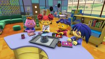 Super Fab Lab! Reversible Transformation - Sid The Science Kid - The Jim Henson Company