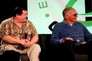 Adam West Burt Ward Emerald City Comic Con 2013