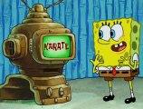 SpongeBob SquarePants - S04E18 - Karate Island