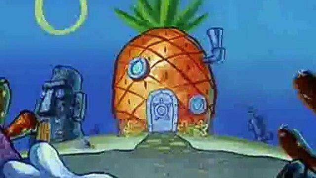 Spongebob Squarepants  ITA 1x03b - Plankton