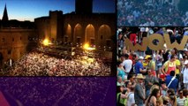 Le JT des Festivals : dans les coulisses du cirque Gruss à Piolenc